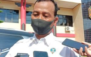 BNNP Kalteng Terapkan TPPU Miskinkan Bandar Narkoba