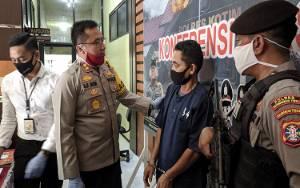 Pencuri di Rumah Anggota DPRD Kotim Diancam 7 Tahun Penjara