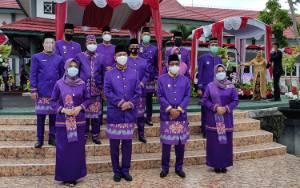 Gubernur Kalteng Ingatkan Warga Sukamara Ubah Perilaku dan Kebiasaan di Tengah Pandemi