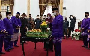 Ketua DPRD Sukamara: Harus Jadi Motivasi Membangun Daerah Dengan Prestasi