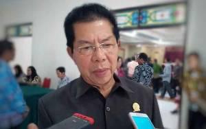 Ketua Komisi I Minta Pengerjaan Proyek Libatkan Kontraktor Lokal