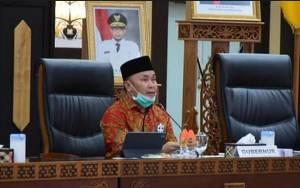 Gubernur Kalteng Penyaluran Bansos Covid-19 Harus Tepat Sasaran
