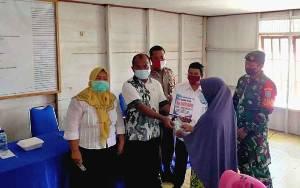 Kades Lampeong II Ingatkan Warga Gunakan BLT DD untuk Hal Bermanfaat
