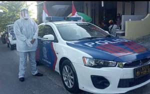 PDP Dirawat di RSUD Sultan Imanuddin Pangkalan Bun Meninggal Dunia
