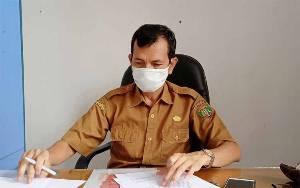 Dinas Sosial Barito Timur Belum Terima Surat Terkait Santunan Meninggal karena Covid-19