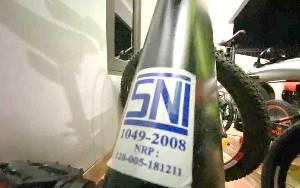 DPR Desak Polisi Usut Kasus Pemalsuan Label SNI