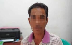 Pelaku Pemerkosa Perempuan 50 Tahun Intai Dulu Korbannya Selama 10 Hari