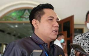Wakil Ketua DPRD Barito Timur Ajak Masyarakat Patuhi Protokol Kesehatan Saat New Normal