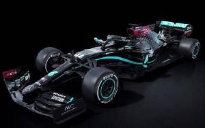 Formula 1 Dimulai, Red Bull Protes Sistem Kemudi Mercedes