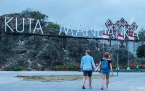 Agar Turis Aman, Pantai Mandalika Dilengkapi Fasilitas SAR