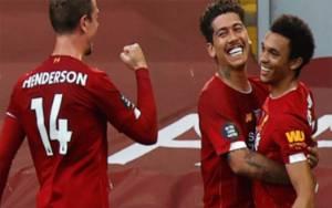 Perebutan Tiket Liga Champions Makin Seru