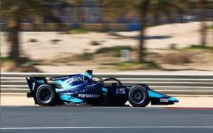 Sean Gelael Jalani Balapan Perdana Formula 2 2020 Hari Ini