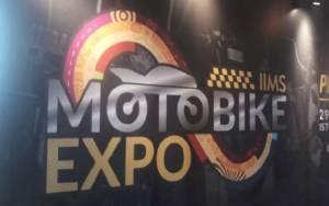 IIMS Motobike Digelar 2 Oktober, Ini Deretan Program Unggulannya