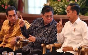 Catatan Positif Fitra Soal RAPBN 2021 yang Disampaikan Jokowi