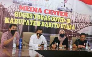 LPPL Batara FM Ikuti Webinar Pelatihan Seni Wawancara
