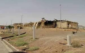 Kelompok Ini Mengaku Serang Instalasi Nuklir Natanz Iran