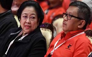 Hasto Kristiyanto: PDIP Tolak Ideologi yang akan Ganti Pancasila