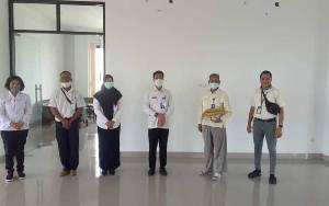 Disnakertrans Seruyan Awasi Penerapan Protokol Kesehatan di Perusahaan