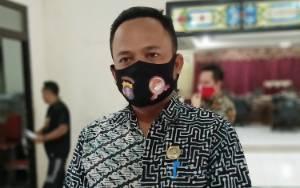 Ketua DPRD Barito Timur Minta Tetap Patuhi Protokol Kesehatan Saat New Normal