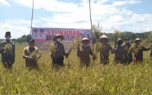 Dinas TPHP Kobar Siap Penuhi Sarana Prasarana Petani untuk Meningkatkan Produktivitas