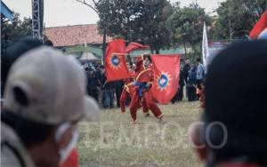 KPAI Sayangkan Peserta Apel Ganyang Komunis Ajak Anak-anak
