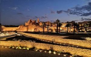 Abaikan Krisis, Proyek Pariwisata US$20 Miliar Arab Saudi Dikebut