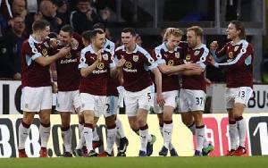 Hasil Liga Inggris: Burnley vs Sheffield United 1-1