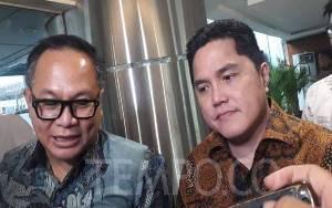 Bank Syariah Dimerger, Wamen BUMN Janji UMKM Tetap Diprioritaskan