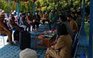 Kepala KUA Pulau Petak akan Sosialisasikan Surat Edaran Menteri Agama Jelang Persiapan New Normal