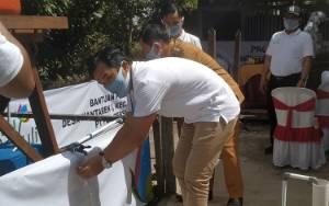 Ini Harapan Ketua DPRD Pulang Pisau Jika CSR Dijalankan