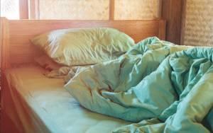 Cegah Virus Corona, Jangan Lupa Bersihkan 3 Benda di Kamar Tidur