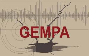 Rumah Warga Yogyakarta Bergetar Diguncang Gempa