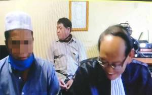Keberatan Pak Haji Pemalsu Tanda Tangan Tidak Diterima Hakim, Sidang Lanjut Pembuktian
