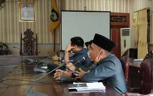 2 SOPD di Kotawaringin Timur Dinilai Lemah Dalam Menjaga Aset Daerah