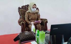 Bupati Seruyan Sampaikan Pidato Jawaban Atas Pemandangan Umum Fraksi DPRD