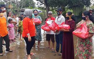 Semakin Meluas, Tercatat 3 Kecamatan di Kobar Diterjang Banjir