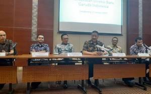 DPR Minta Harga Tiket Lebih Murah, Bos Garuda: Bisa Makin Sulit