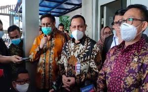 DPR Rapat di KPK, ICW: Bukti KPK Tunduk Pada Eksekutif-Legislatif
