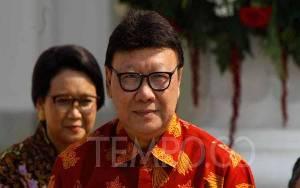 Reformasi Birokrasi, Menteri Tjahjo: Tak Ada Pemecatan PNS
