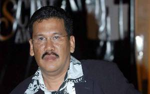 Ilham Bintang akan Bersaksi Hari Ini dalam Kasus Pembobolan Rekening