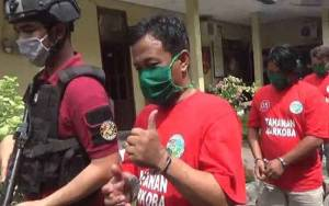 Perkara Anggota DPRD Seruyan Terlibat Narkoba masih Belum Rampung