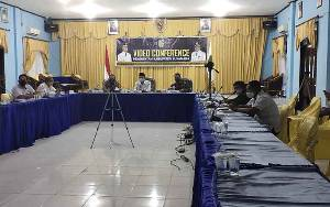 Pemkab Sukamara Siap Anggarkan Dana Pilgub Kalteng