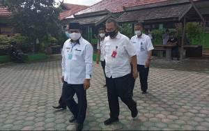 Kabupaten Kobar Masih Zona Merah Covid-19, Proses Belajar di Rumah Tetap Berlaku