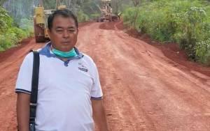 Perusahaan di Tanah Mas Bantah Tidak Kantongi Izin