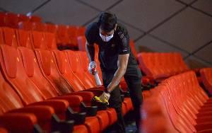 Per 29 Juli Semua Bioskop Buka Kembali dengan Protokol New Normal