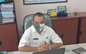 Kepala BPPRD Palangka Raya Optimis Bisa Genjot Penerimaan Pajak Meski di Tengah Pandemi Covid-19