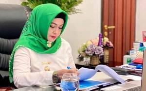 Wakil Wali Kota Palangka Raya Minta Perangkat Daerah Percepat Pelaksanaan Pembangunan