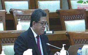 Anggota DPR Tanya soal Redenominasi ke Calon Deputi Gubernur BI