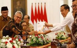 Istana Tanggapi Putusan MA soal Gugatan Rachmawati