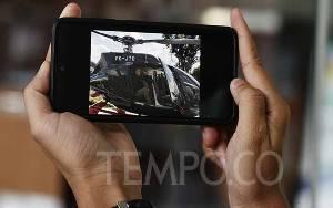Dewas KPK Masih Kumpulkan Keterangan Kasus Helikopter Firli